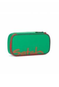 Satch Schlamperbox Green Steel