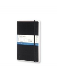 MOLESKINE Paper Tablet, schwarz A5 gep..