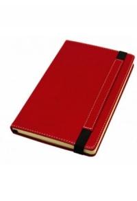 Notizbuch Danys Rot