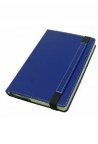 Notizbuch Danys Blau