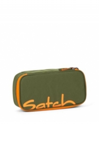 satch SchlamperBox Green Phantom