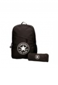 CONVERSE Rucksack-Set XL 45GXB90 black..