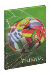 Pagna Freundebuch Fairplay