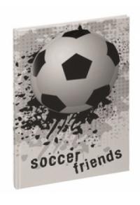 Pagna Freundebuch Fussball