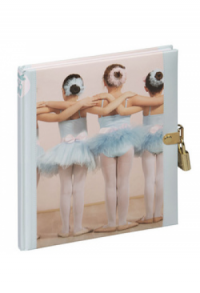 Pagna Tagebuch Tanzmäuse
