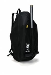 Liki Reisetasche schwarz