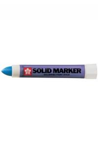 Sakura Solid Marker Blau