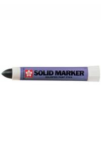 Sakura Solid Marker Schwarz