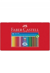 alles f r die schule farbstifte faber castell faber. Black Bedroom Furniture Sets. Home Design Ideas
