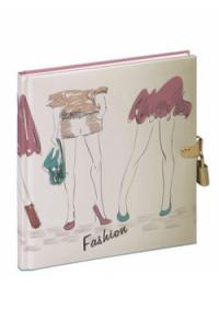 Pagna Tagebuch Fashion Friends