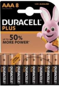 Duracel Plus Power AAA