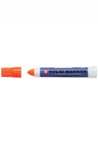 Sakura Solid Marker Fluoorange