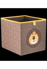 Faltbox Woodland Little Lion